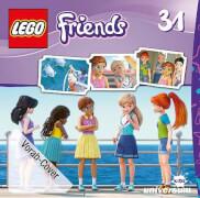 CD LEGO Friends 31