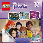 CD LEGO Friends 32