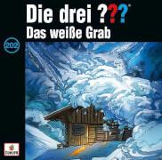CD Drei ??? 202