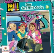 Kosmos CD !!! 64 Der Graffiti-Code