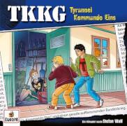 CD TKKG 212
