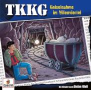 CD TKKG 211