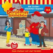 CD B.Blümchen 144