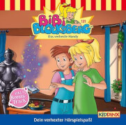 CD Bibi Blocksberg 131