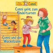 CD Conni Kinderturnen 1 neu