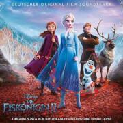 CD Eiskönigin 2 Soundtrack