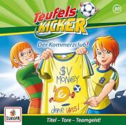 CD Teufelskicker 80