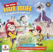 CD Kleiner Hui Buh 15: Freunde