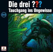 CD Drei ??? 203