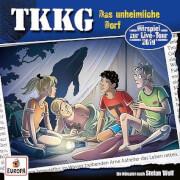 CD TKKG 213