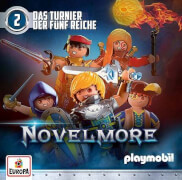 CD Playmobil 2: Auf d.Trocke.