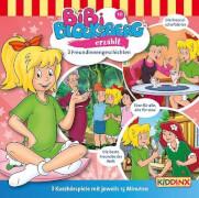 CD Bibi Blocksberg erzählt 10
