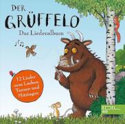 CD Grüffelo: Liederalbum