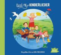 Best of Kinderlieder CD