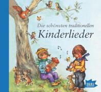 Die schönsten traditionellen Kinderlieder CD
