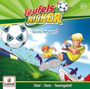 CD Teufelskicker 81