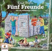 CD Fünf Freunde 135