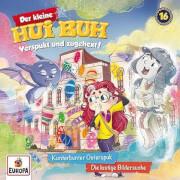 CD Kleiner Hui Buh 16: Bilder