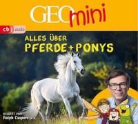 Diverse,GEOmini Pferde & Ponys (2) 1CD