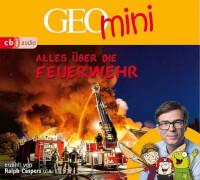 Diverse,GEOmini Feuerwehr (1) 1CD