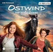 Ostwind 5 Der grosse Orkan (Filmhsp) 2CD