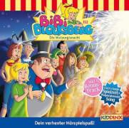 CD Bibi Blocksberg 132