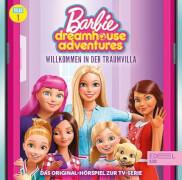 CD Barbie Traumvilla 1