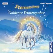 Kosmos CD Sternenschweif 51 Goldener Winterzauber