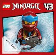 CD LEGO Ninjago 43