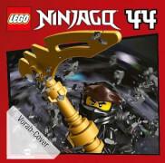 CD LEGO Ninjago 44