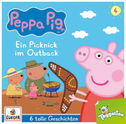 CD Peppa Pig 4: Picknick
