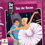 Kosmos CD !!! 66 Tanz der Herzen