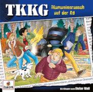 CD TKKG 214