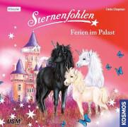 Kosmos CD Sternenfohlen 19 Ferien im Palast