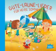 Gute-Laune-Lieder für heiße Sommertage CD