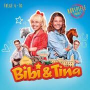 CD Bibi & Tina Prime 1, 6-10