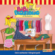 CD Bibi Blocksberg 133