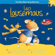 CD Leo Lausemaus 13