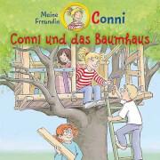 CD Conni 61: Baumhaus