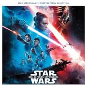 CD Star Wars: Aufstieg