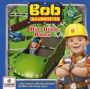 CD Bob Baumeister 24: Bahn