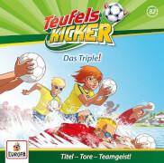 CD Teufelskicker 82