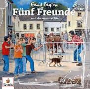 CD Fünf Freunde 136