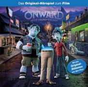 CD WD Onward