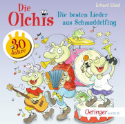 Dietl, Olchis Lieder Schmuddelfing CD