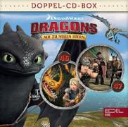 CD Dragons Ufer 46+47