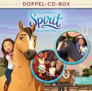 CD Spirit 13 + 14