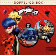 CD Miraculous 19+20