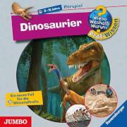 CD WWW Profi: Dinosaurier