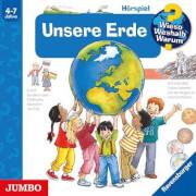 CD WWW: Erde